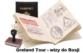 Wizy Do Rosji Greland Tour Biuro Podróży Szczecin Wycieczki Last